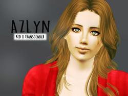 Azlyn