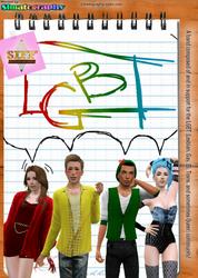 Band Poster V1