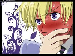 Tamaki From Ouran Host Club