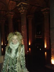 Cisterna bazilika
