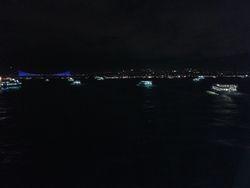 Pogled sa Galata mosta
