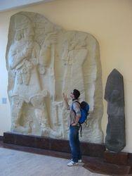 Obracanje hetitskim bogovima