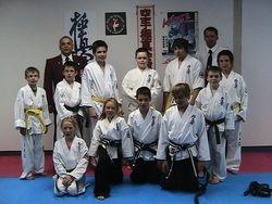 Shinshin Kyokushin Karate Do Honbu