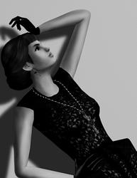 B&W Haute Couture