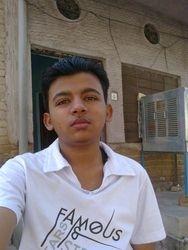 musrat ali panwar