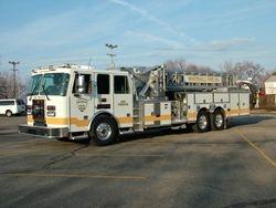 Truck 301