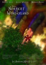 Norbert In Wonderland