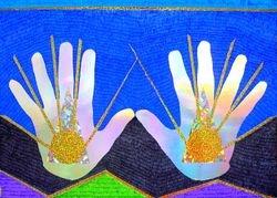 """""""Healing hands"""""""