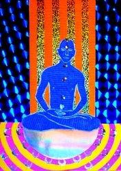 """""""Meditation 2"""""""