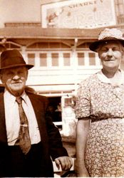 William & Emma Hearn
