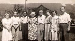 Hearn Family