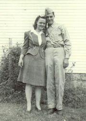Chester Hearn & Wife, Lois