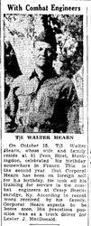 Walter Scott Hearn