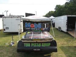 Steve Emerson, the Pizza Shop, and Mobil 1