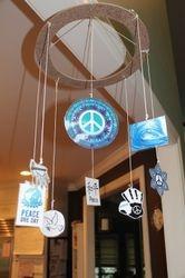 Peace mobile