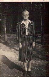 Minnie Norris Gabert