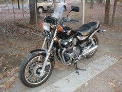 Nighthawk 650