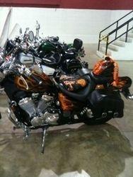 Donna Massey's Honda