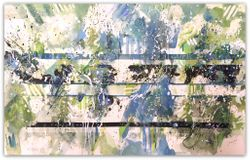 Blue Horizon #156