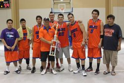 2nd place