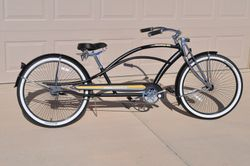 Stretch Cruiser
