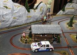 Dead Mans Valley cabin