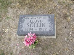 Grave of person that the Dogtag belongs to