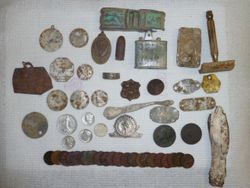 February 2014 Finds