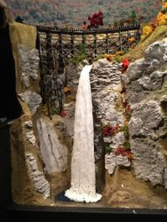 Final shot of the waterfalls
