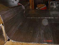 Construction of flooring