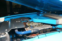 Under the hood of the Superbird