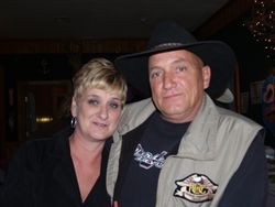 Paul and Cindy