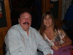 Bill and Patty