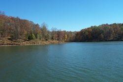 lake in the fall2