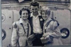 Durham 1950s