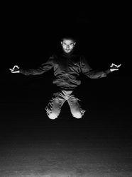 Levitation ..