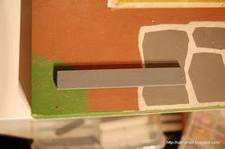 Large VERO: Custom Doors