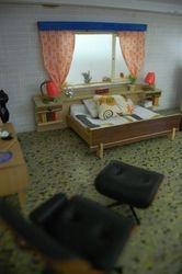 Large VERO: Bedroom