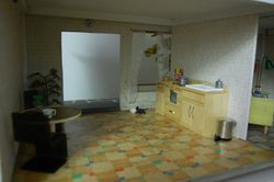 Large VERO: Kitchen
