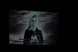 "Pokaz filmu: ""Nastia Woloszyn - ofiara na pokaz"""