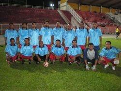 SKUAD UTAMA 2010