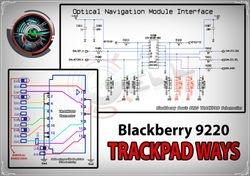 9220 Trackpad