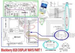 8520 Display