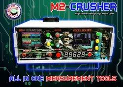 M2-CRUSHER