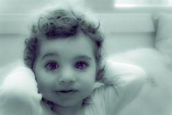 Rafaela Charalambous cyprus SAPI Children DO5 PH4 CK4