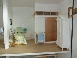 Flat 3 bedroom/ bathroom
