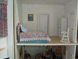 Bluebell bedroom