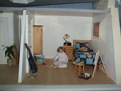 Erica's room