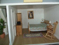 Parent's room