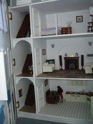 Interior overview